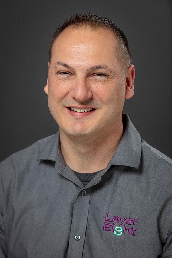 Bryan Brayton - Director of Managed Services