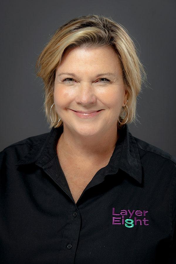 Denise Calkins Ryder - Business Development Manager