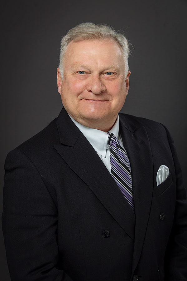 Greg MacConnell - Vice-President and General Manager