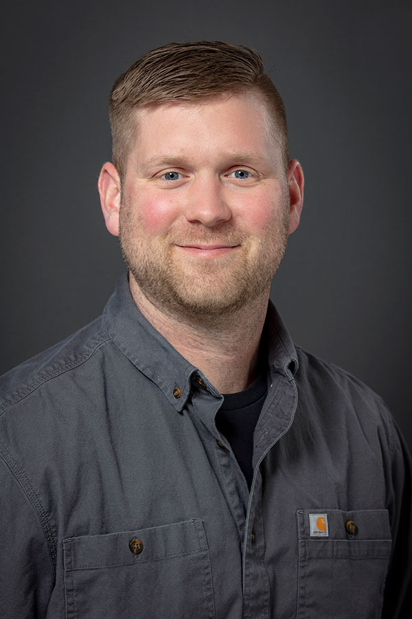 Mike Southwick - Outside Plant Director