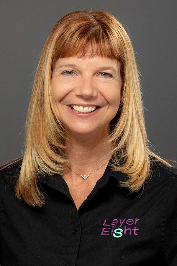Vicki Marking - Director of Sales & Marketing